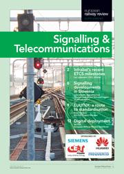 Signalling Telecommunications Supplement 2016