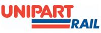 Unipart Rail logo