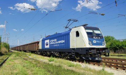Wiener Lokalbahnen Cargo orders three TRAXX Last Mile locomotives