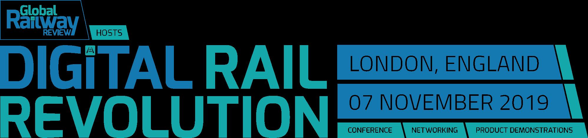 Digital Rail Revolution 2019 - Global Railway Review