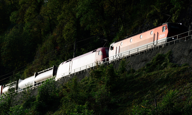 ÖBB Rail Cargo Group continues expansion of its Carrier network