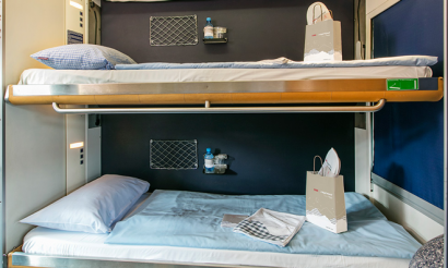 bb and db to expand nightjet overnight rail services. Black Bedroom Furniture Sets. Home Design Ideas