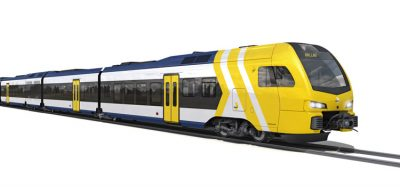 DART has awarded Stadler the contract for eight FLIRT for Texas