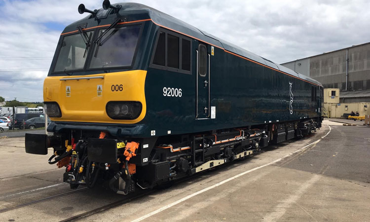 Wabtec Corporation - Global Railway Review