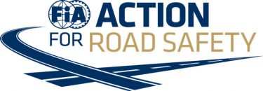Action for Road Safety logo