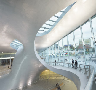 20-year development of Arnhem Central Station complete