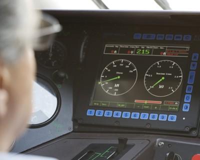 Alstom ERTMS level 2 signalling solution