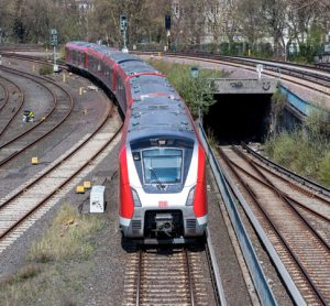 Deutsche Bahn 5G-based network tender won by Nokia