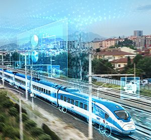 Siemens webinar internet of trains 2.0