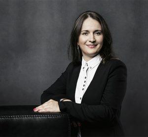 Joanna Siemieniuk, Managing Director and PresJoanna Siemieniuk, Managing Director and President of Dellner Polandident of Dellner Poland