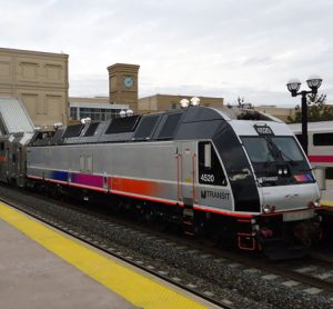 NJ Transit to improve their mechanical reliability and efficiency