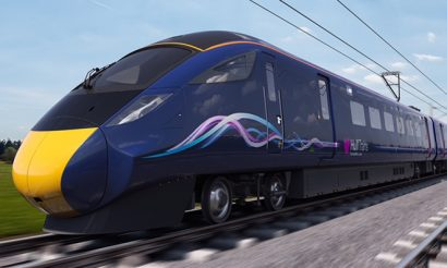 Hull Trains to receive five new AT300 Inter City trains following £60m deal