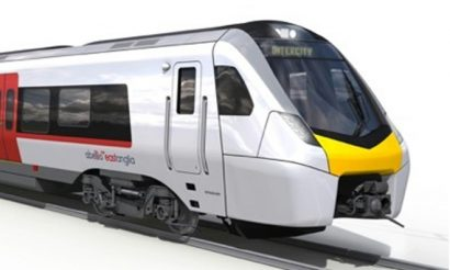Abellio completes largest privately-procured order for trains in the UK