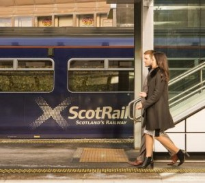 Abellio launches new ScotRail franchise