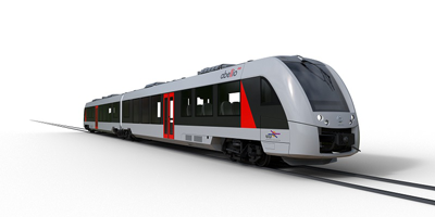 Abellio orders Alstom trains