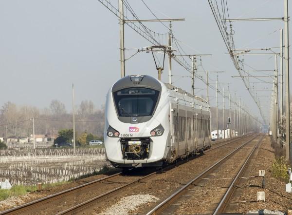 Additional Coradia Polyvalent trains for Midi-Pyrénées region