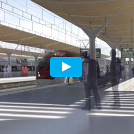 Dynamic communications for Urban and Main Line Rail - Alcatel-Lucent