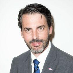 Alejandro Moreno, Midland Metro Alliance Director