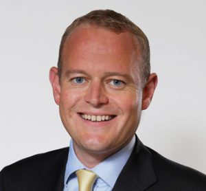 Alex Hynes named as new managing director of ScotRail alliance