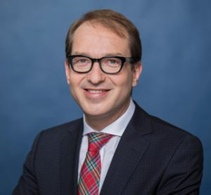 Alexander Dobrindt, Federal Minister of Transport and Digital, Germany