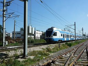 Algiers metropolitan railway to receive signalling upgrade