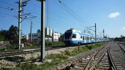 Algiers metropolitan railway to receive signalling upgrade
