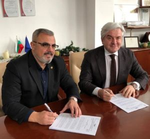Alstom to maintain 46 trains for Bulgarian national railway company