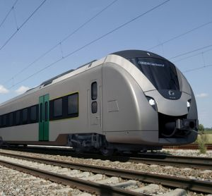Alstom to provide 11 Coradia Continental trains for Leipzig-Chemnitz route