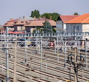 Alstom awarded contract to provide digital train control in Romania