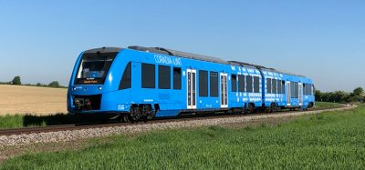 Alstom completes successful tests of hydrogen train in the Netherlands