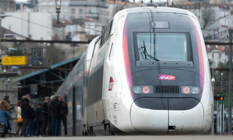 SNCF orders 12 more Euroduplex trains from Alstom
