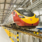 Alstom to carry out repainting work on Virgin Trains Pendolino fleet