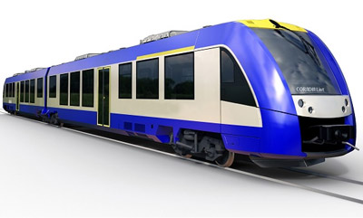 Alstom to supply of 28 Coradia Lint regional trains to Transdev