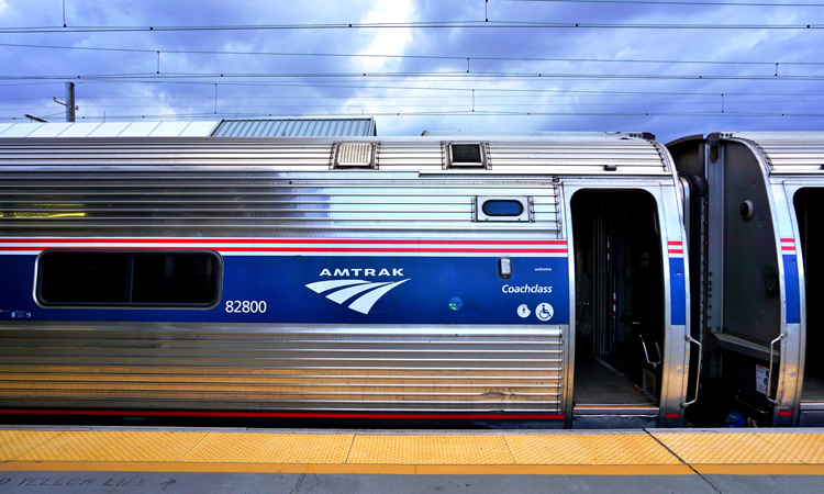 Amtrak to receive COVID-19 financial support from USDOT