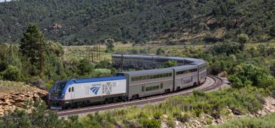 Federal Railroad Administration Proposes Rule to Measure the Performance and Service Quality of Amtrak Intercity Passenger Trains
