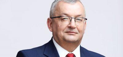 Andrzej Adamczyk Poland Minister of Infrastructure