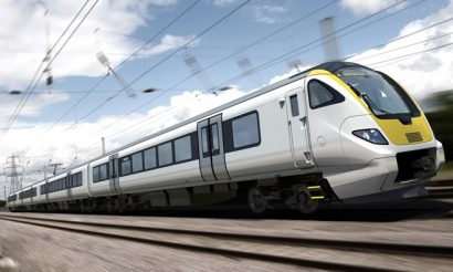 Angel Trains to finance Abellio rolling stock for East Anglia rail franchise