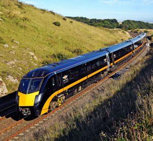 Class 180 train