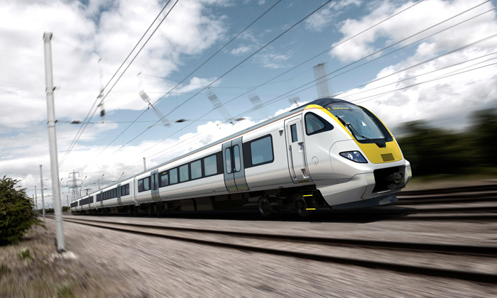 Angel Trains to refinance 665 Bombardier Aventra vehicles