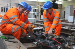 rail industry apprenticeships