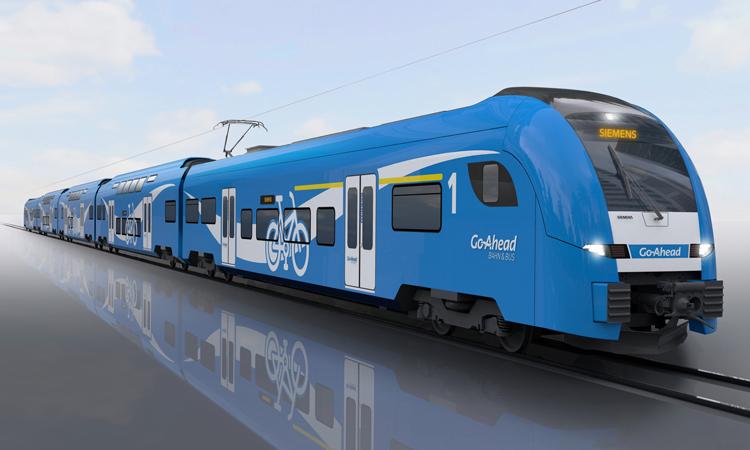 Siemens Mobility - Global Railway Review