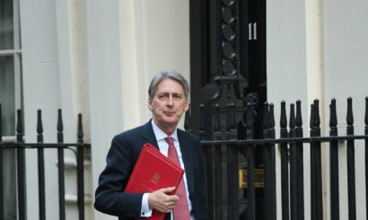 'Significant additional funding' for transport confirmed in Autumn Statement