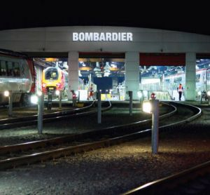 Avanti West Coast franchise to be maintained by Bombardier