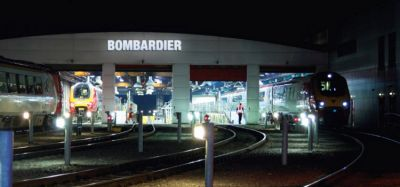 Alstom signs MoU for the acquisition of Bombardier Transportation