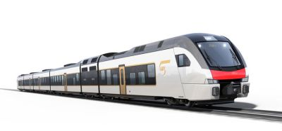 Azerbaijan Railways to receive FLIRT trains from Stadler