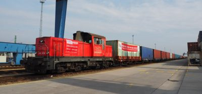 ÖBB Rail Cargo Group launches connection between Xi'an and Budapest