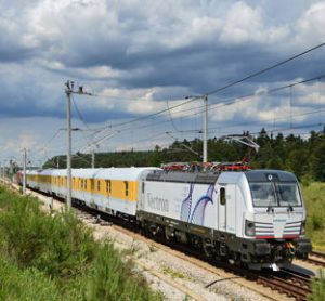 BLS Cargo orders 15 multisystem locomotives for cross-border services