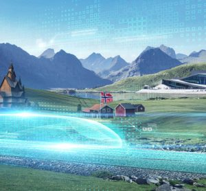 Norwegian Railway infrastructure to be digitalised by Siemens
