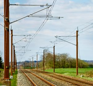 Banedanmark to begin electrification of Roskilde to Holbæk track