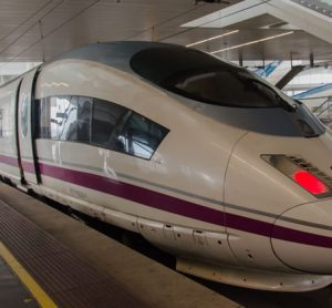 Barcelona-Madrid high-speed line has had more than 85 million passengers